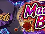 Super Impact! Madness Beneath the Mask