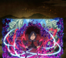 "Madara Uchiha ""Path of Dreams"" (★6) (Blazing Awoken)"
