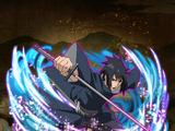 """Izuna Uchiha """"Intelligent Blade"""" (★5)"""