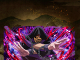 "Masked Man ""Evil Heart"" (★6) (Blazing Awakened)"