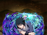 "Sasuke Uchiha ""A New Ideal"""