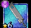 "Executioner's Blade ""Special Awakening Tool"""