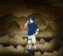 """Sasuke Uchiha """"A Lone Heart"""" (★3)"""