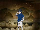 """Sasuke Uchiha """"A Lone Heart"""" (★4)"""