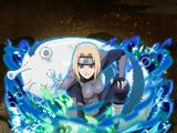 """Tsunade """"Brilliant Bravery"""" (★6)"""