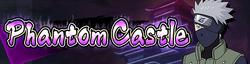 Phantom Castle Banner