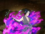 """Sasuke Uchiha """"Thunder of Retaliation"""" (★5)"""