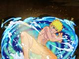 """Naruto Uzumaki """"Sea Spray Blast"""" (★6)"""