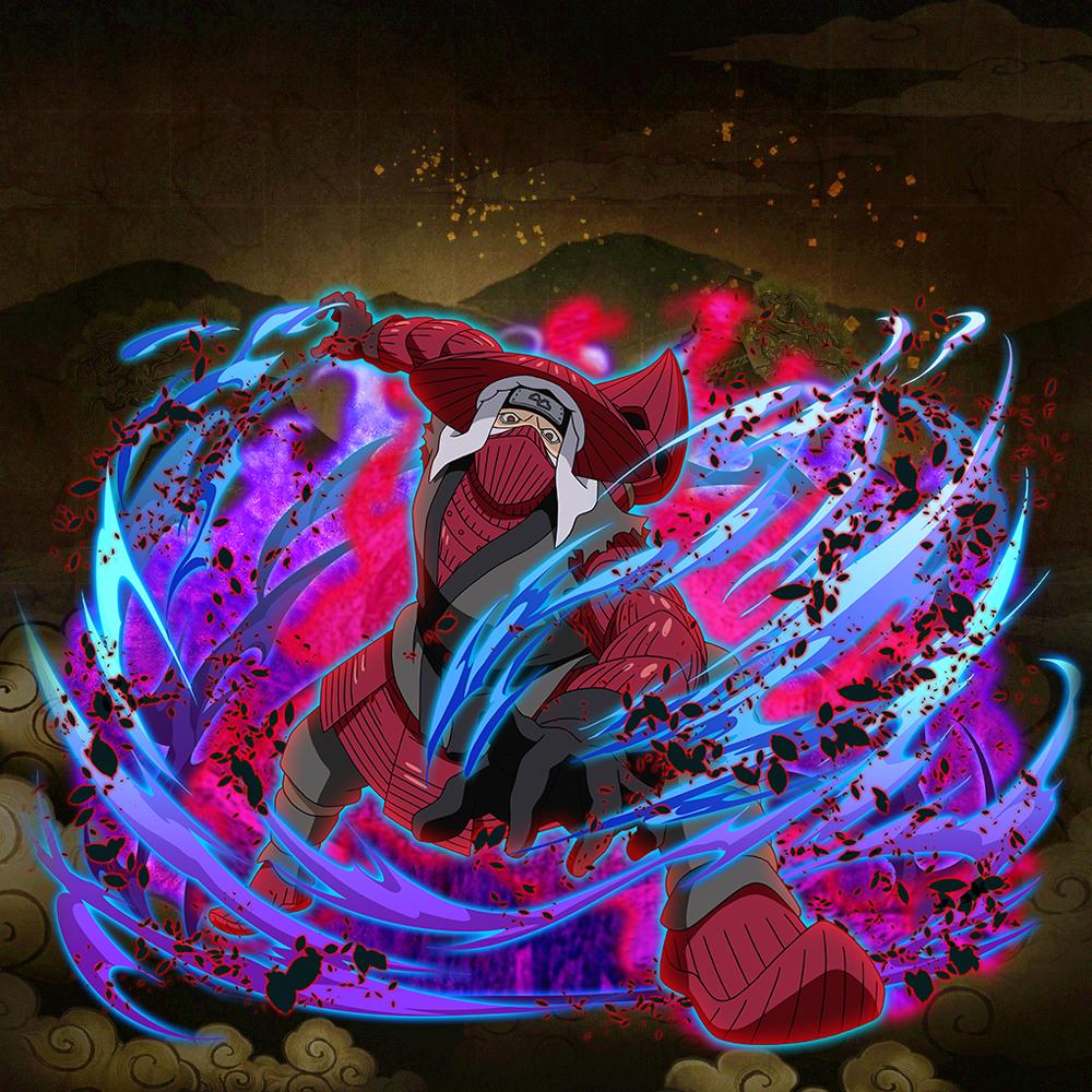 "Han ""Sprint Barrage"" (★6) | Naruto Shippuden: Ultimate Ninja Blazing Wikia | FANDOM powered by Wikia"