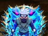 "Kakashi Hatake ""Entrusted With Hope"" (★7)"