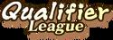 Qualifier League Text