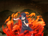 "Shisui Uchiha ""Hero Without Glory"" (★5)"