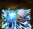 "Kakashi Hatake ""Severing Lightning"" (★6)"