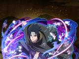 """Sasuke Uchiha """"All-Ending Thunderbolt"""" (★6)"""
