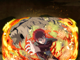 "Gaara ""Many Bonds"" (★6)"