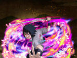 "Sasuke Uchiha ""Seal of Shadow"" (★6)"