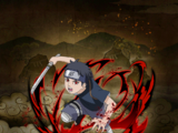 "Shisui Uchiha ""Guiding Light"" (★5)"