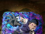 "Obito Uchiha ""State of Carnage"" (★6) (Blazing Awakened)"
