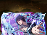 "Sasuke Uchiha ""Buried Past"" (★6) (Blazing Awakened)"