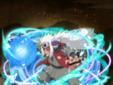 "Jiraiya ""Moment of Choice"" (★6)"