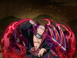 "Hidan ""Pure Bloodlust"" (★5)"