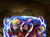 "Naruto Uzumaki ""True Peace"" (★6)"