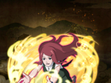 "Kushina Uzumaki ""Fist of Hidden Embarrassment"" (★5)"