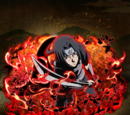 "Itachi Uchiha ""Eyes Gazing Over the Future"" (★6)"