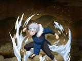 "Tobirama Senju ""Father of Reanimation"" (★4)"