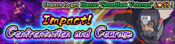 Impact! Confrontation and Courage Banner