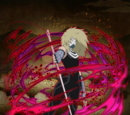 "Kushimaru Kuriarare ""Needle Blade"" (★5)"
