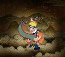"Naruto Uzumaki ""The Worst Loser"" (★3)"