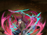 "Ameyuri Ringo ""Furious Full-Tilt Lightning Blade"" (★5)"