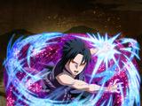 """Sasuke Uchiha """"Pure Hatred"""" (★6) (Blazing Awakened)"""