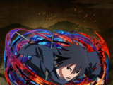 "Izuna Uchiha ""Wishing for Peace"" (★6)"