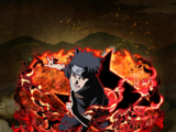 "Shisui Uchiha ""Guiding Light"" (★6)"