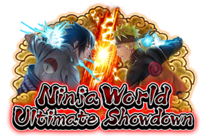Ninja World Ultimate Showdown Icon
