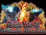 Ninja World Ultimate Showdown