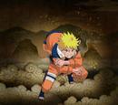 "Naruto Uzumaki ""Nine Tails Power-Up"" (★4)"