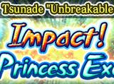 Impact! Slug Princess Exorcism