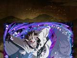 "Hagoromo Otsutsuki ""Truth of the Divine Tree"" (★6) (Blazing Awakened)"
