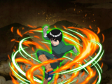 "Rock Lee ""The Eight Gates"" (★5)"