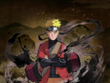 "Naruto Uzumaki ""Name and Soul"""