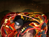 "Hashirama Senju ""Pursuit of a Dream"" (★6) (Blazing Awakened)"