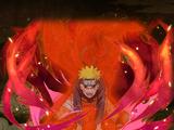 """Naruto Uzumaki """"Power of the Fourth Tail"""" (★5)"""