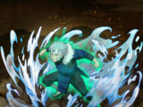 "Tobirama Senju ""Father of Reanimation"" (★5)"
