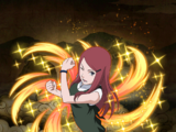 "Kushina Uzumaki ""The Red-Hot Habanero"" (★5)"