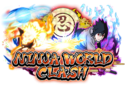 Ninja World Clash Icon