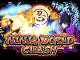 Ninja World Clash