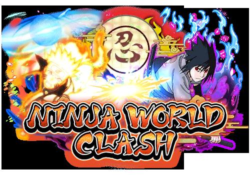 Ninja World Clash | Naruto Shippuden: Ultimate Ninja Blazing